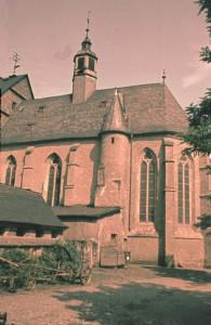 1940er Jahre Untere Stadtkirche