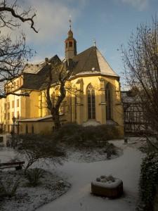 Untere Stadtkirche (7 von 30)